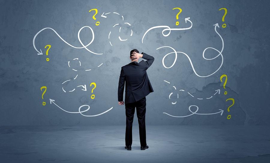 DSGVO – die meist gestellten Fragen