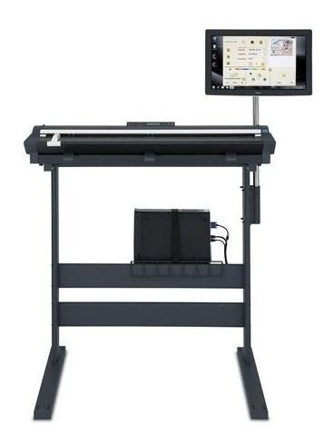 canon mfp scanner m40