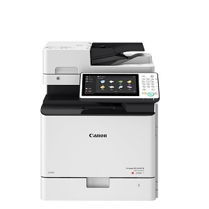 canon imageRUNNER 255 355 small