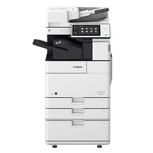 canon imageRUNNER 4500 small
