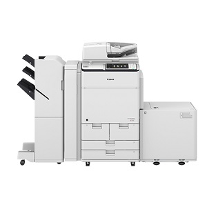 canon imageRUNNER 7500 small