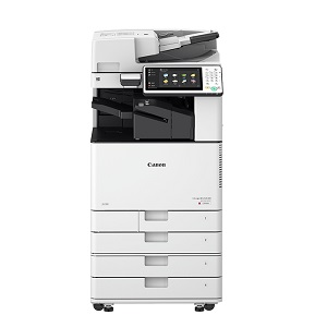 canon imageRUNNER C3500 small