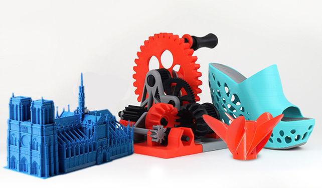 In Kürze eröffnen wir ein 3D Zentrum in Wien