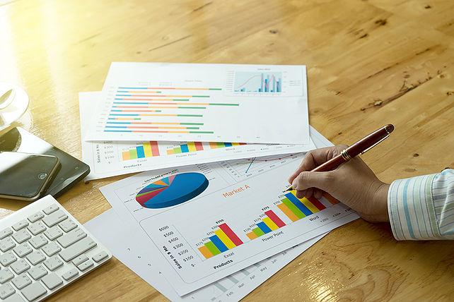 Business Analyse für Unternehmen
