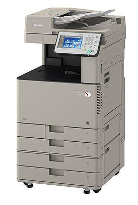 Was ist ein Multifunktionsdrucker?