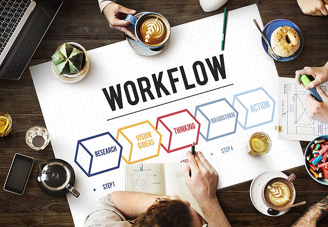 Was ist Workflow Management?