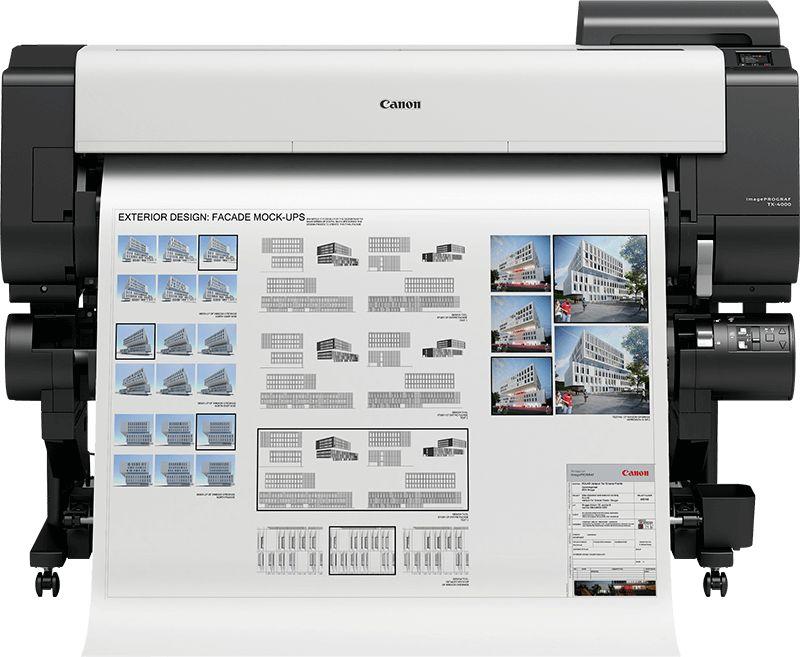 imagePROGRAF TX-2000/3000/4000